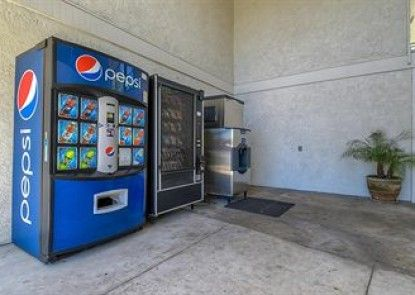 Motel 6 San Diego North