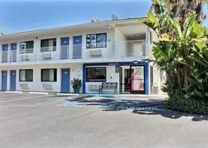 Motel 6 San Luis Obispo North