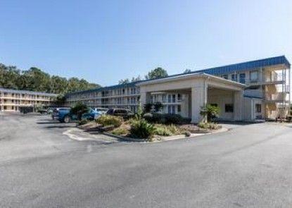 Motel 6 Savannah Airport - Pooler