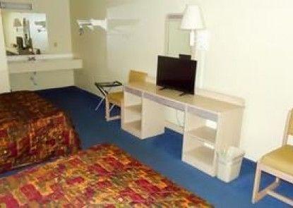 Motel 6 Sikeston Mo