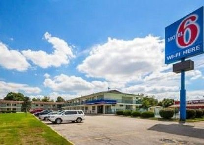 Motel 6 South Bend