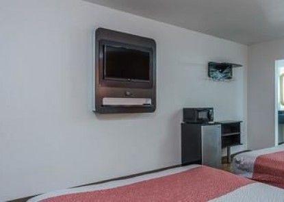Motel 6 Texarkana Ar