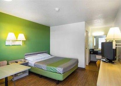 Motel 6 Waco Bellmead