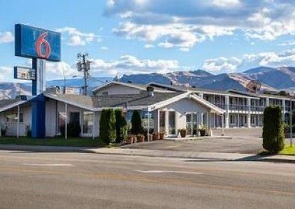Motel 6 Wenatchee Wa