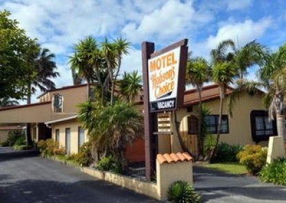 Motel Hobson\'s Choice