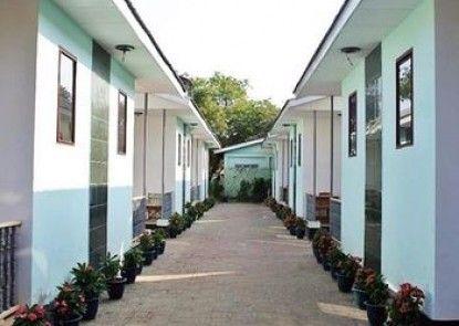 Motel Mya Khan Thar