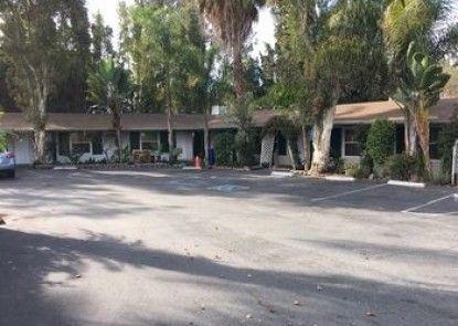 Motel San Diego