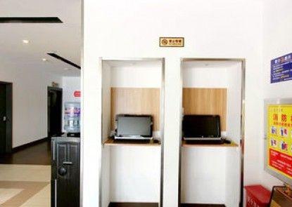 Motel Zhengyang Liuting Qingdao