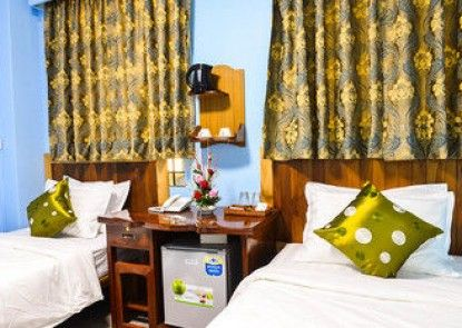 Mother\'s Home Motel