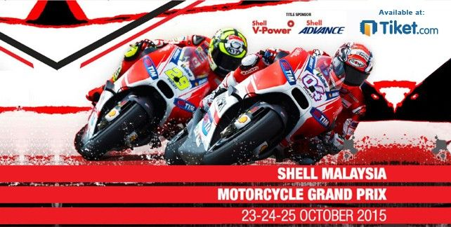 MOTOGP SEPANG MALAYSIA 2015