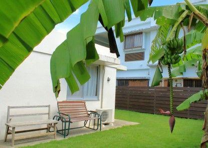 Motobu Cottage Nobaru