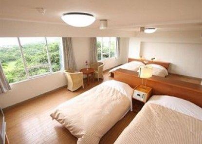 Motobu Green Park Hotel and Golf Course