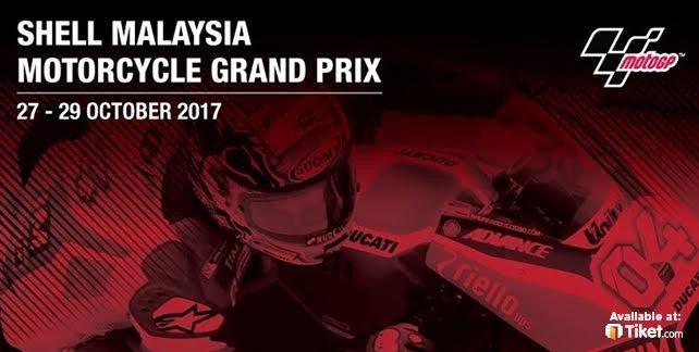 MOTOGP SEPANG MALAYSIA 2017