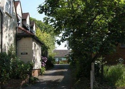 Motts Cottage
