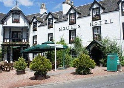 Moulin Hotel
