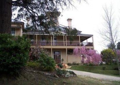 Mount Victoria Manor