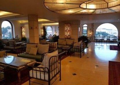 Mount Zion Boutique Hotel