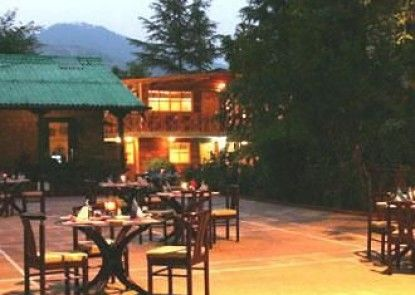 Mountain Club Bhimtal