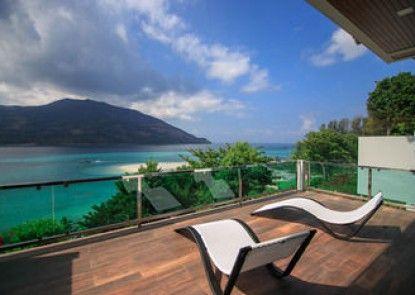 Mountain Resort Koh Lipe