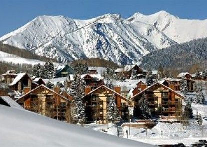 Mountain Condominiums by Crested Butte Lodging