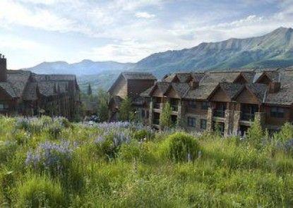 Mountain Lodge at Telluride