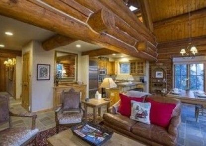 Mountain Lodge Cabin by Telluride Resort Lodging