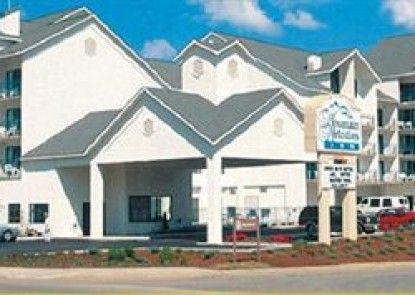 Mountain Melodies Inn