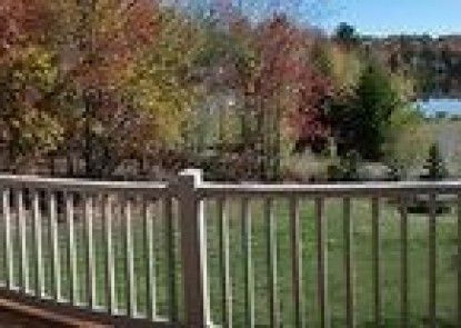 Mountain Rentals at Greenwoods Acres