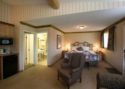 Mount Robson Inn