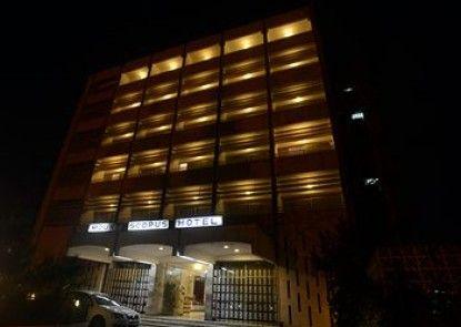Mount Scopus Hotel