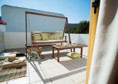 Mouras Resort - Luxury Maisonette Villas
