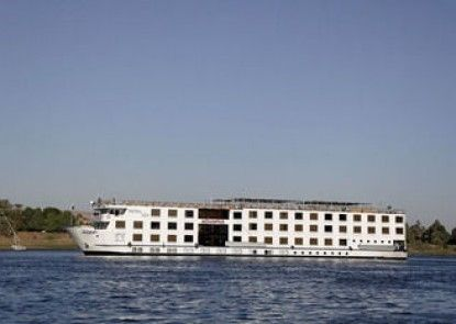 Movenpick MS Royal Lily Luxor-Luxor 7 Night Cruise Mon-Mon