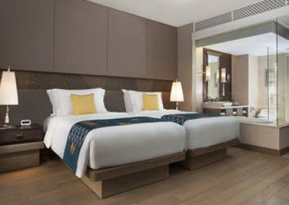Movenpick Resort & Spa Jimbaran Bali Teras