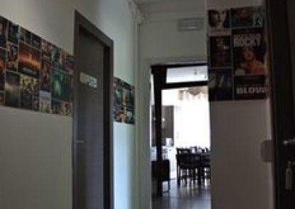 Movie Home B&B