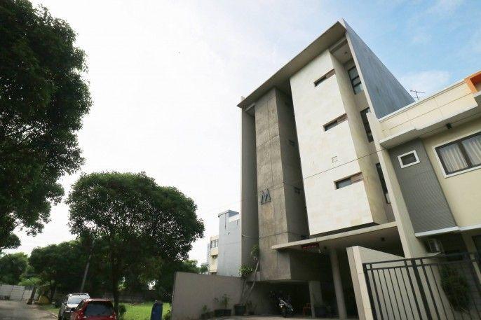 M Pavilion BSD, Tangerang Selatan