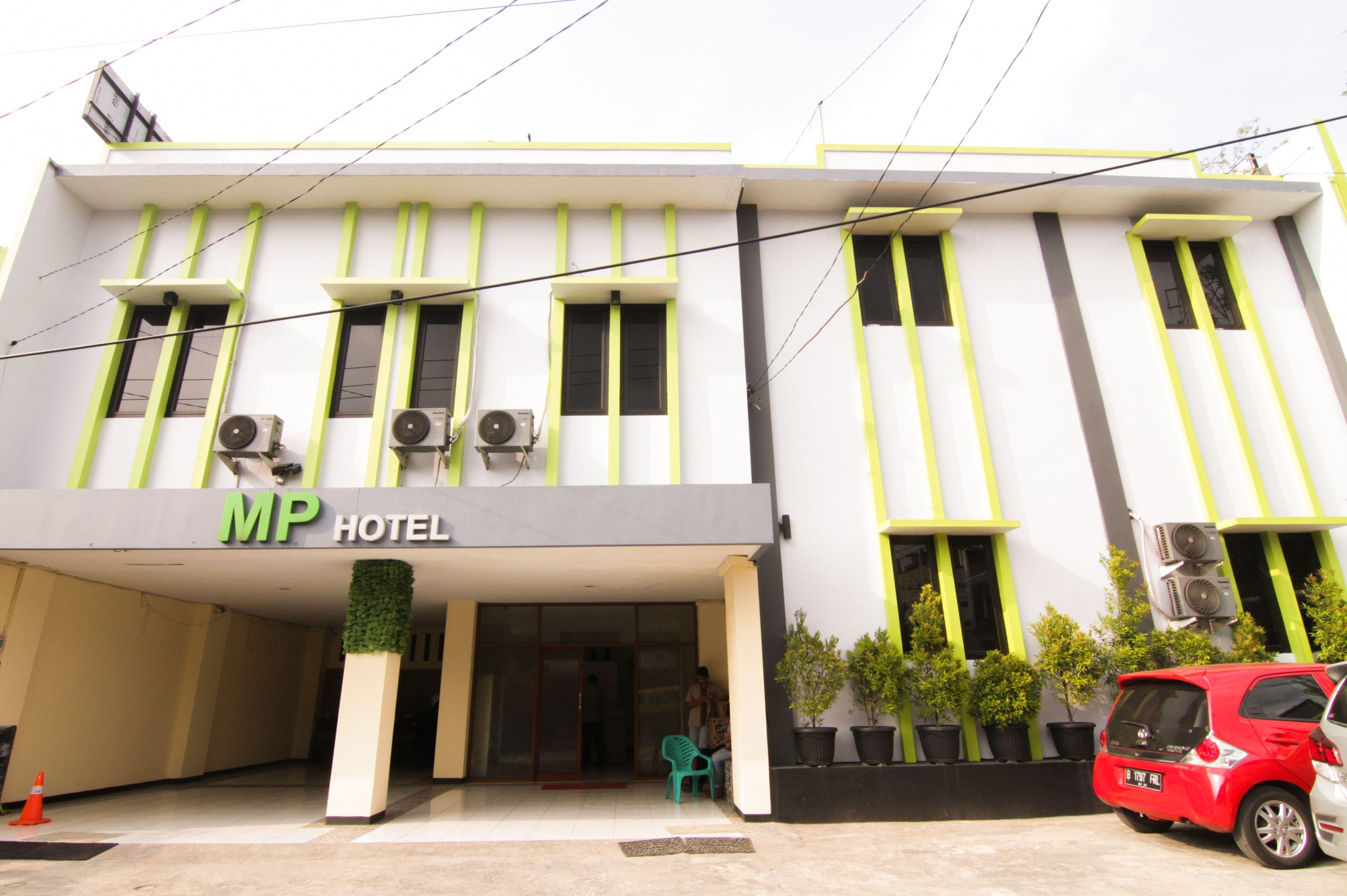 MP Hotel  by MyHome Hospitality, Purwakarta