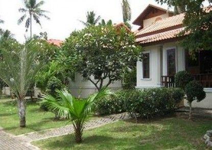 M. Place House