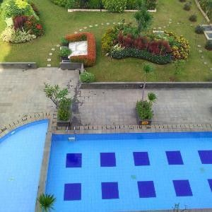 MR Apartement Margonda Residence 4, Depok