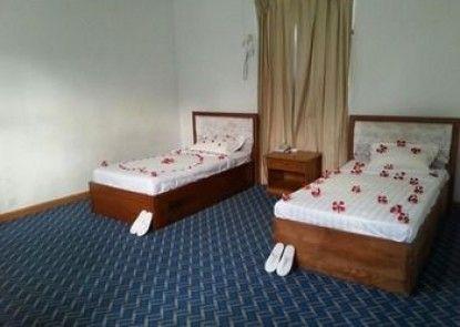 Mrauk U Hotel