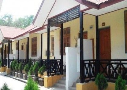 Mrauk U Palace Hotel