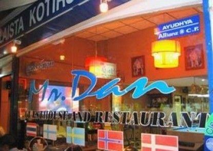 Mr. Dan Guesthouse Hua Hin