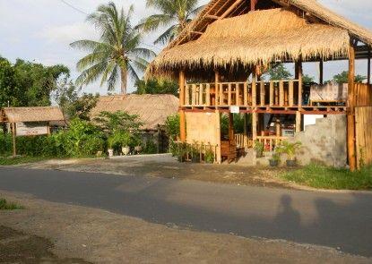 Mr.DIN Rinjani Trails Hotel