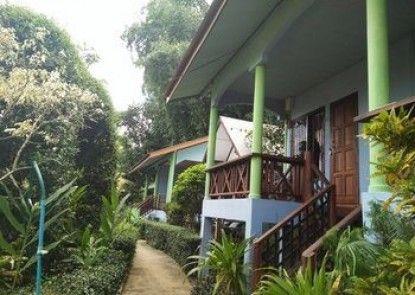 Mr.Jan Guest House