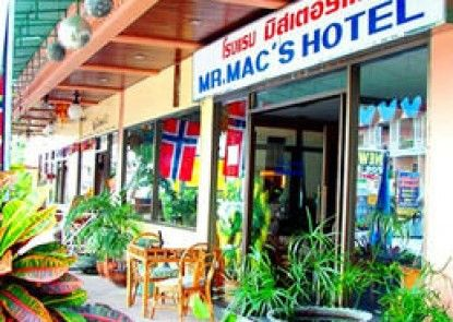Mr.Mac\'s Hotel
