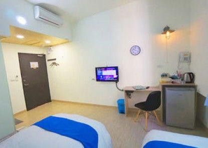 Mr. Su Hotel
