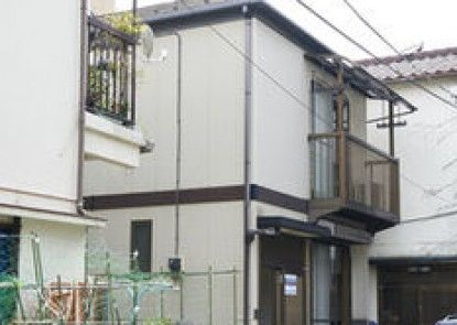 M\'s House 01