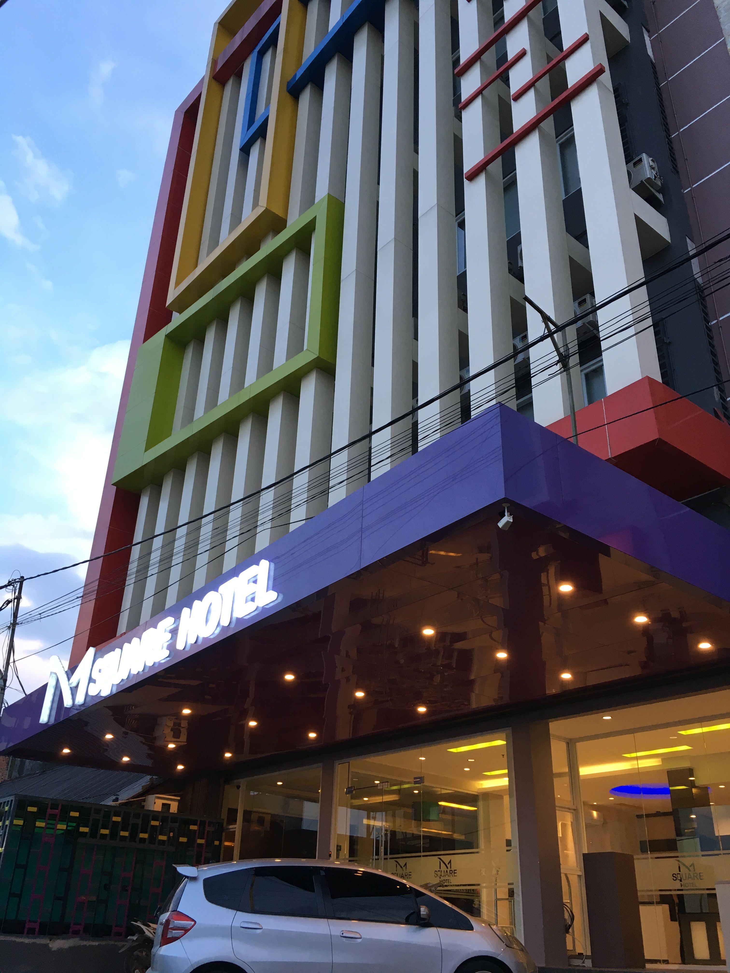 MSquare Hotel Palembang