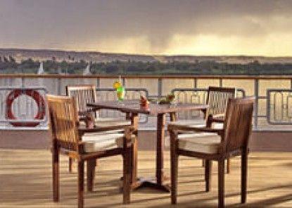 MS Sonesta Star Goddess,Luxor-Aswan 4 Night Cruise Mon-Fri