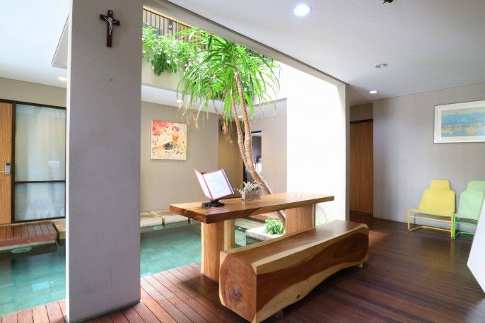 M Suite Lippo Karawaci, Tangerang