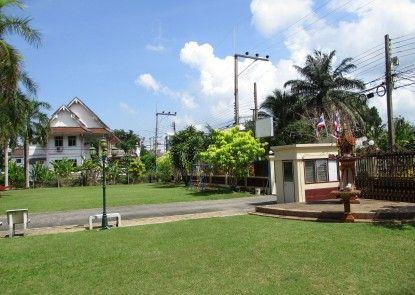 Muang Thong Family Suite Hat Yai